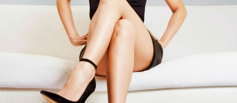 Cruzar as pernas pode causar varizes?